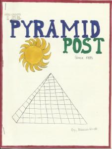 Pyramid Post
