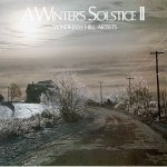 Windham Hill Winter's Solstice II album cover