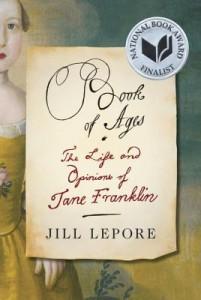 Jane-Franklin